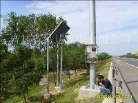高速公路监控