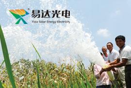 农业发电系统