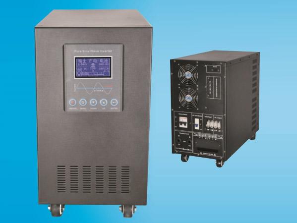 竞技宝|欢迎光临光电YDG系列工频纯正弦波逆变器I5000W-I10000W
