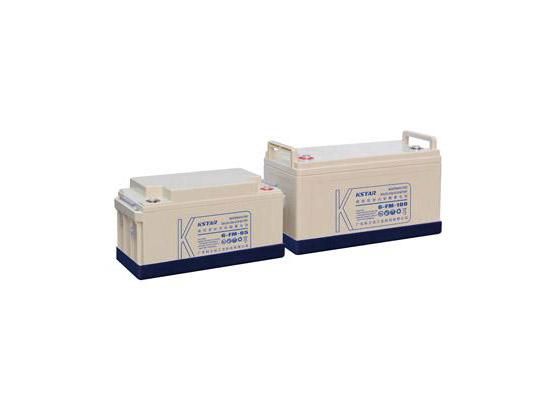 FM固定型密封电池系列