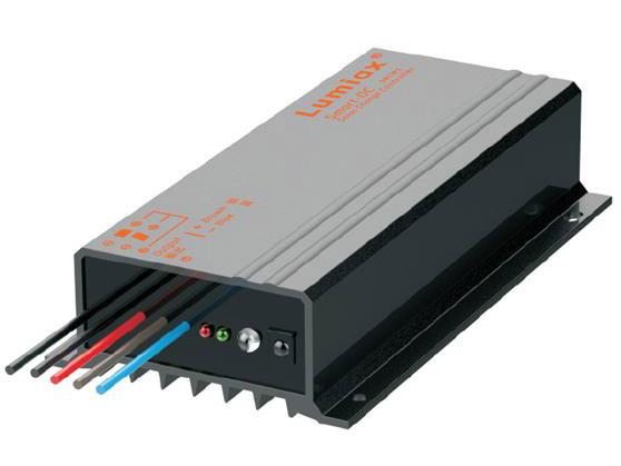 Smart-DC 系列 升压防水控制器