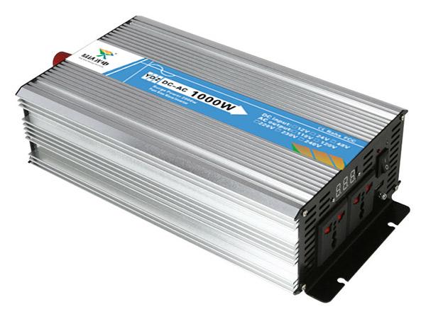 YDZ-1000W高频正弦波逆变器