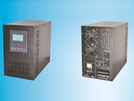 竞技宝|欢迎光临光电YDG系列工频纯正弦波逆变器I2500W-I3000W