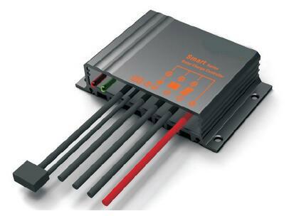 Smart-IIIZLF系列 防水控制器