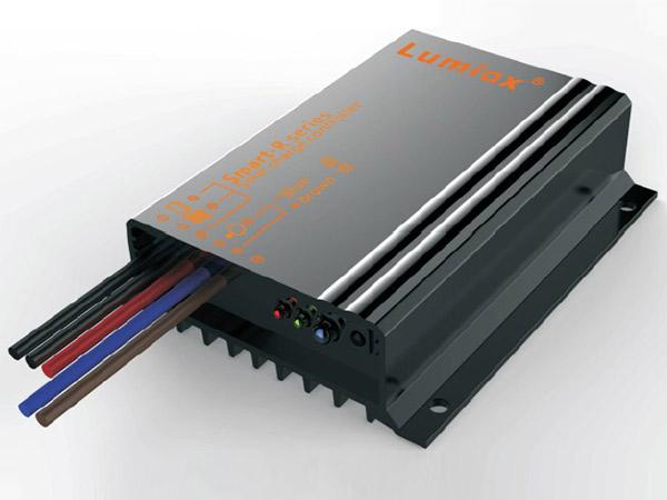 Smar-CCn系列 太阳能路灯 降压控制器